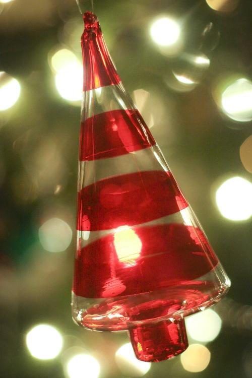 Vidrio, celebración, Navidad, objeto, colorido