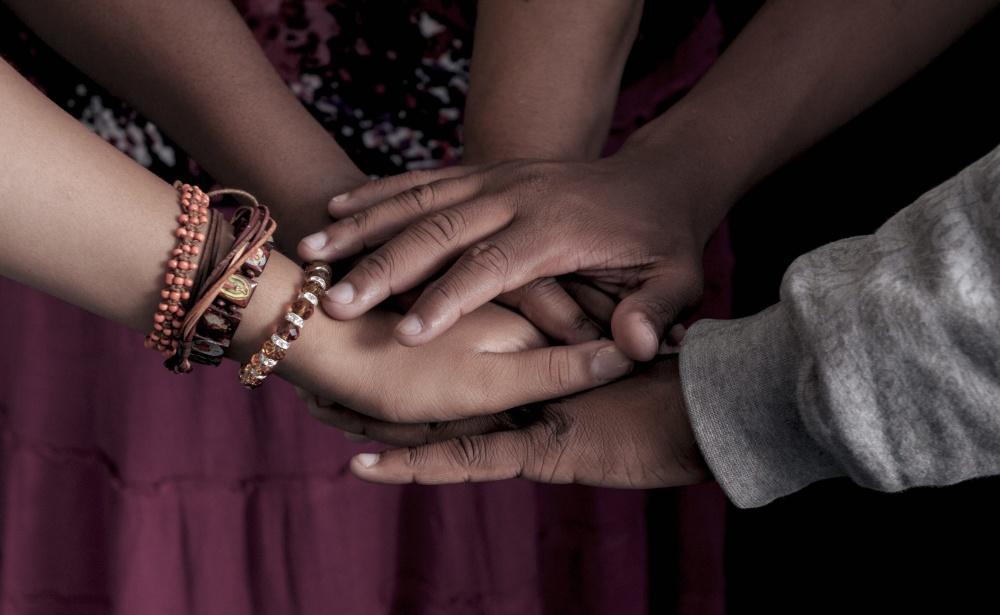 wanita, perhiasan, tangan, gelang, manikur, orang, kulit