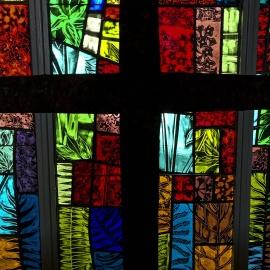 window, framework, color, religion, decoration, design