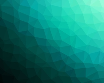 geometric shape, green, abstract, futuristic, triangle, texture
