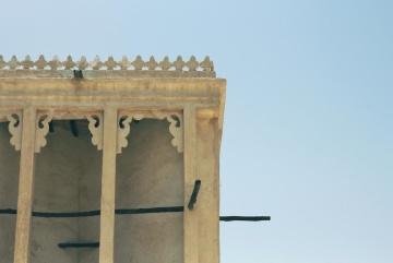 arhitektura, nebo, eksterijer, toranj, orijentir, dvorac, stari, drevni