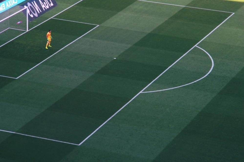 Стадион, игрок футбола, игра, спорт, спортсмен