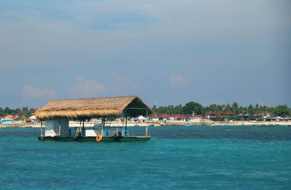 Atracción turística, playa, isla, costa, ecoturismo, verano, exótico