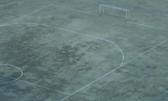 Stade de football, loisirs, football, sport, herbe