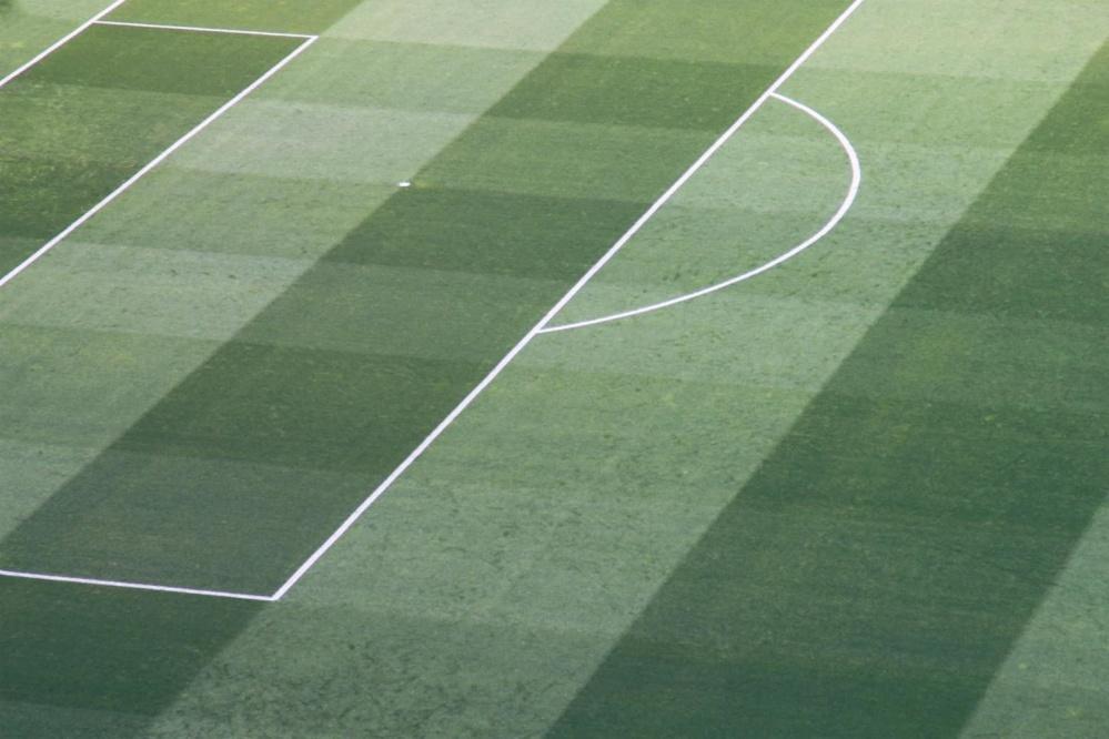 nogometni stadion, natjecanje, loptu, igra, nogomet, sport
