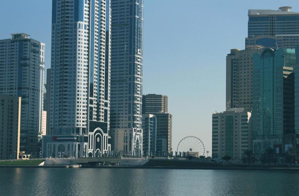 城市, 建筑, 城市景观, 市中心, 办公室, 现代, 商业