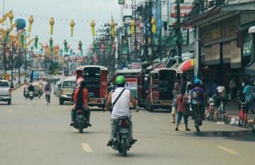 人, 路, 街道, 城市, 汽车, 商业