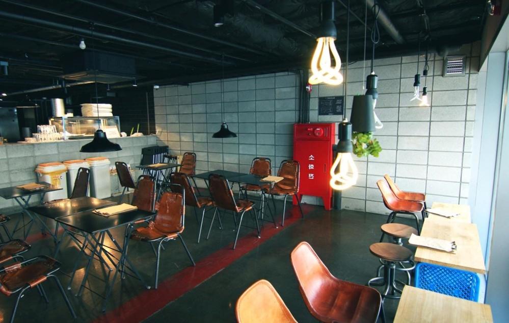 Kostenlose bild stuhl sitz m bel tisch zimmer for Innendekoration restaurant