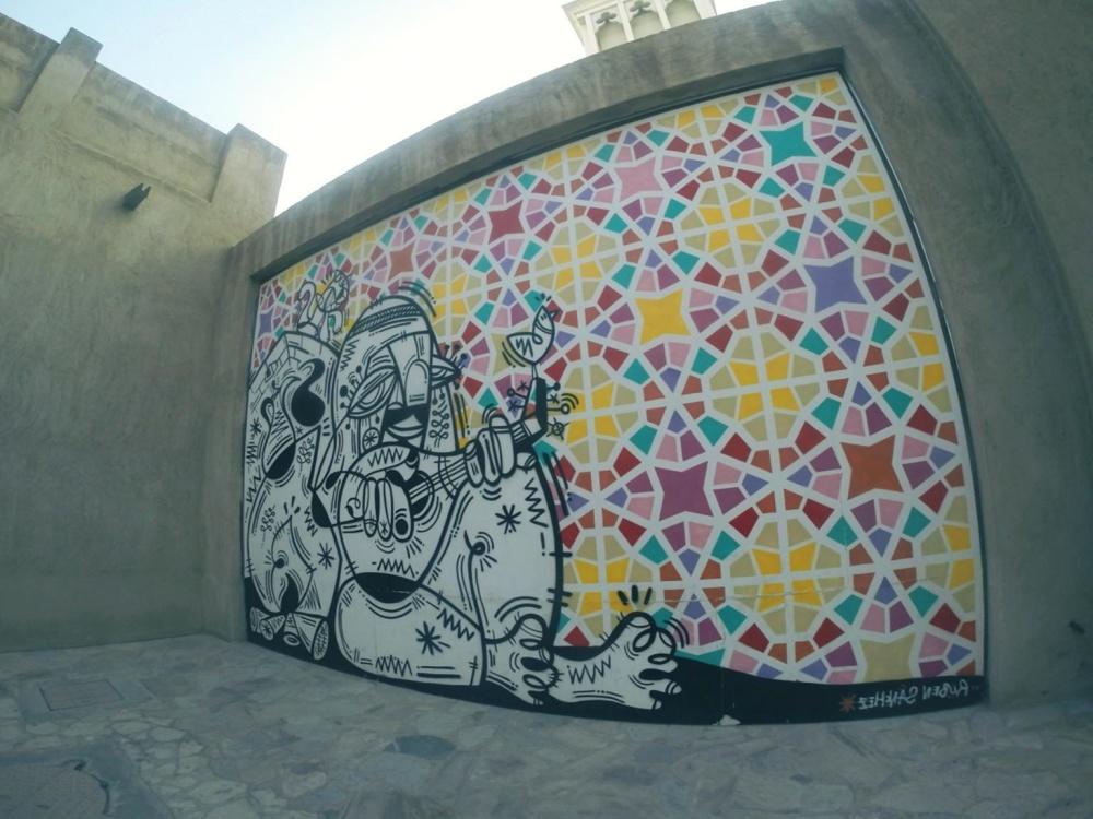 arhitektura, grafiti, zid, šarene, umjetnost, uređenje, dizajn