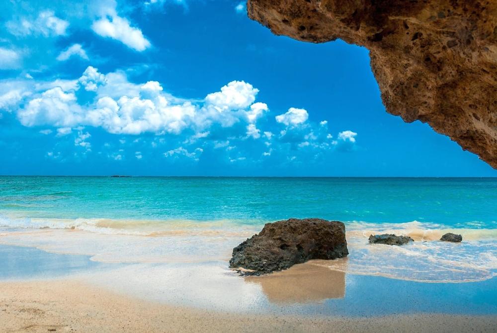 sand, beach, water, ocean, sea, seashore, seascape, sun, summer