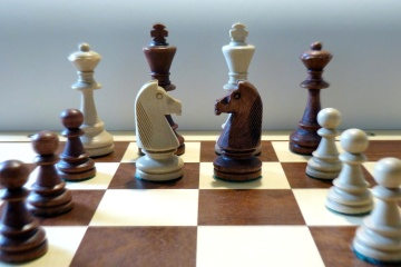 chess, queen, game, object, knight, strategic, victory