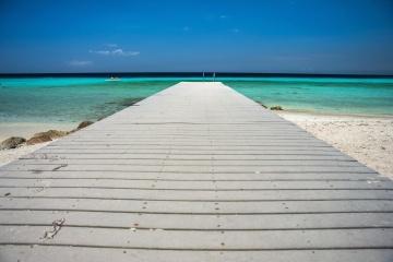 beach, sand, sea, seashore, ocean, water, seascape, turquoise