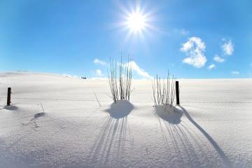 zapada, iarna, inghet, rece, peisaj, congelate, gheaţă, cer