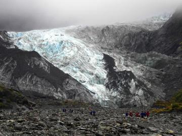 χιόνι, παγετώνα, πάγο, βουνό, παγετού, τοπίο, ορειβασία, χειμερινά