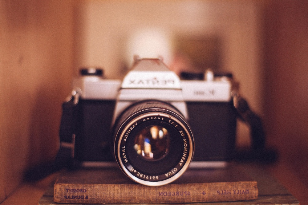 lens, aperture, shutter, analogue, photo camera, nostalgia, retro