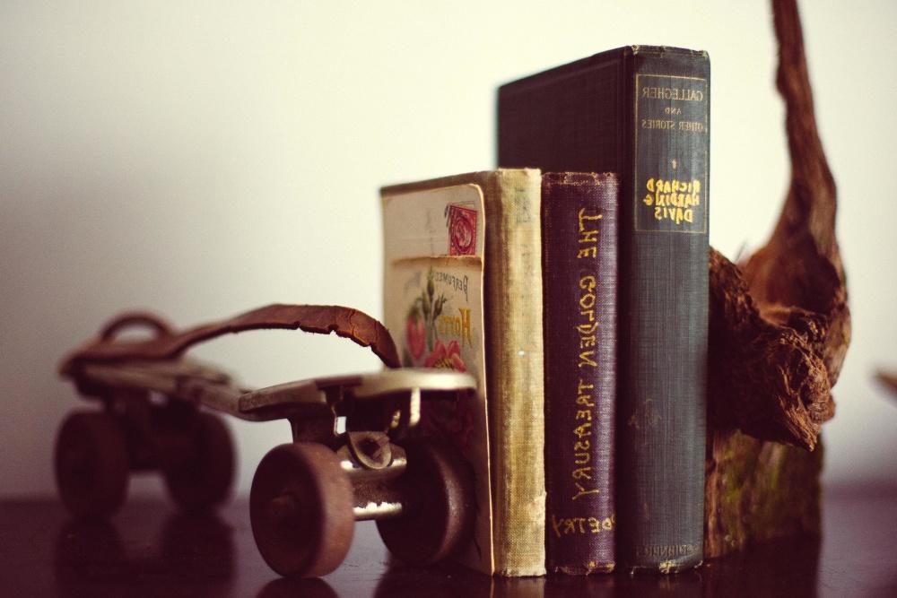 Античен, ретро, литература, мъдрост, знание, стари, образование, книга, носталгия