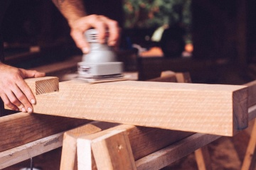wood, hand, tool, hand tool, craft, man, carpenter