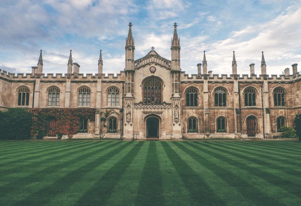 architecture, castle, old, palace, residence, landmark, castle, lawn