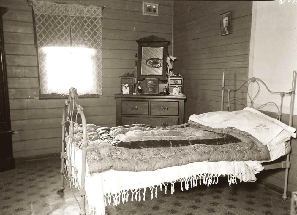 soveværelse, sengen, møbler, soveværelse, værelse, interiør, sofa, home, møbler