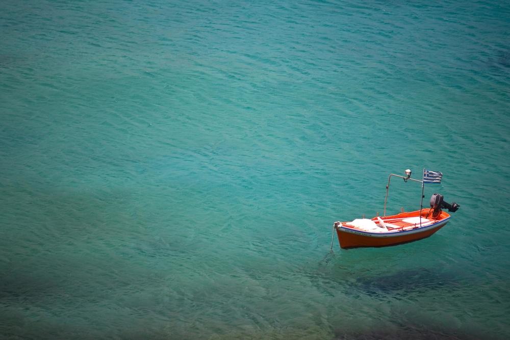 Agua, mar, océano, embarcación, barco, lancha rápida, lancha
