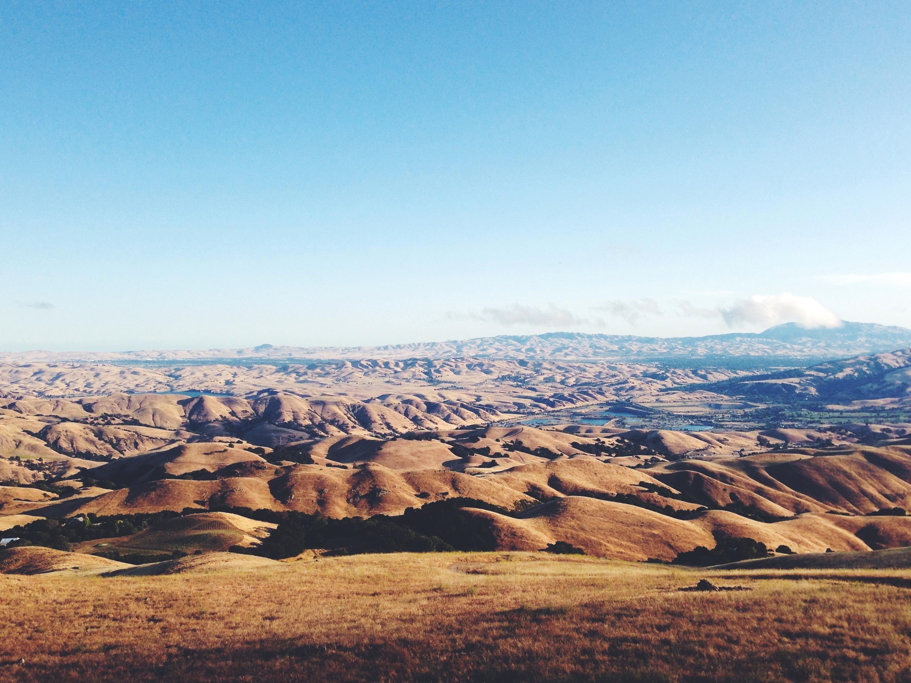 free picture  landscape  sky  desert  mountain  sky  cloud