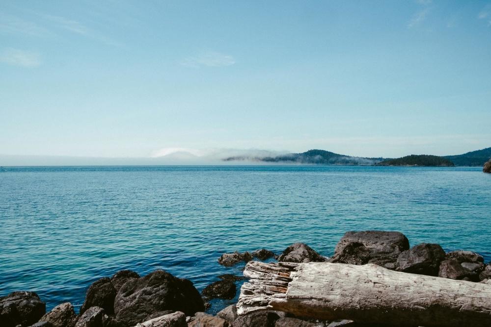 water, sea, seashore, beach, ocean, coast, landscape