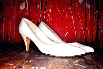 muoti, klassinen ja moderni, kenkä-, nahka-ja tyyli-jalkineet