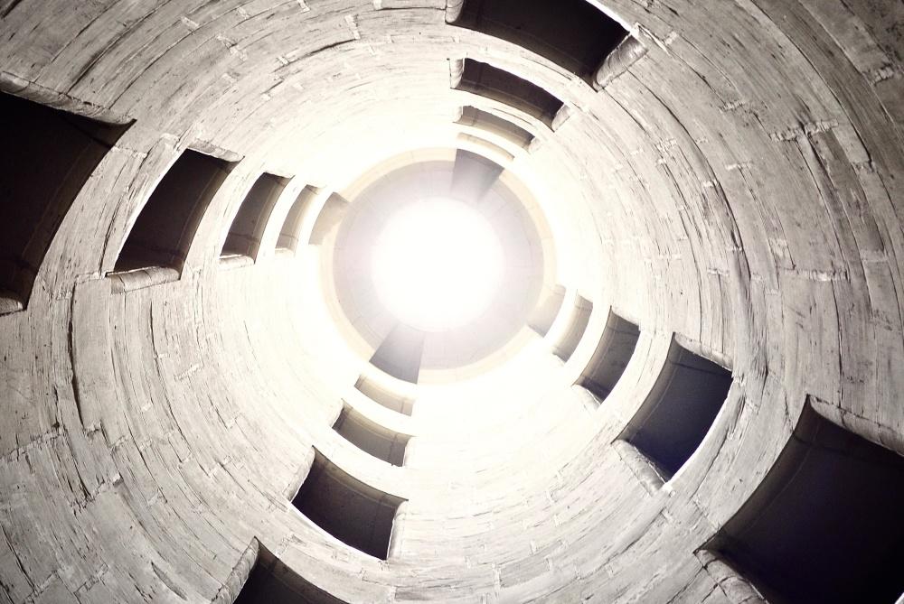 Image libre construction b ton monochrome structure for Beton interieur