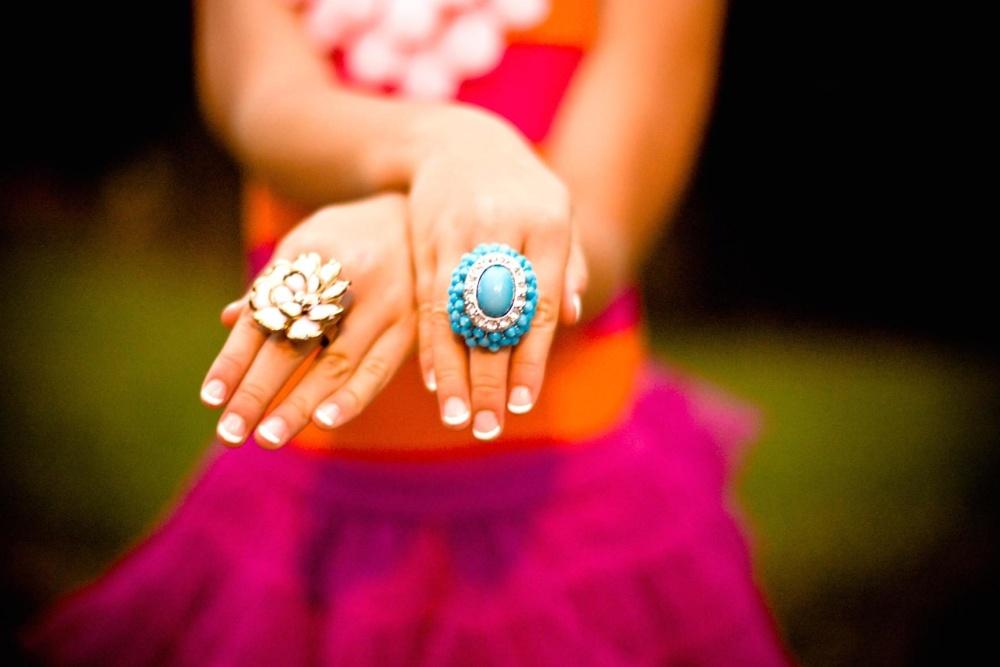 Donna, mano, dito, ragazza, gioielli, moda, bello, ritratto, anello