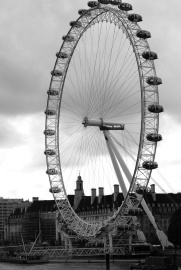 construction, monochrome, wheel, entertainment, carnival, steel, construction, circus