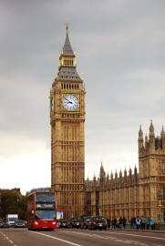 Uhr, London, Architektur, Parlament, Stadt, Turm, Wahrzeichen, England