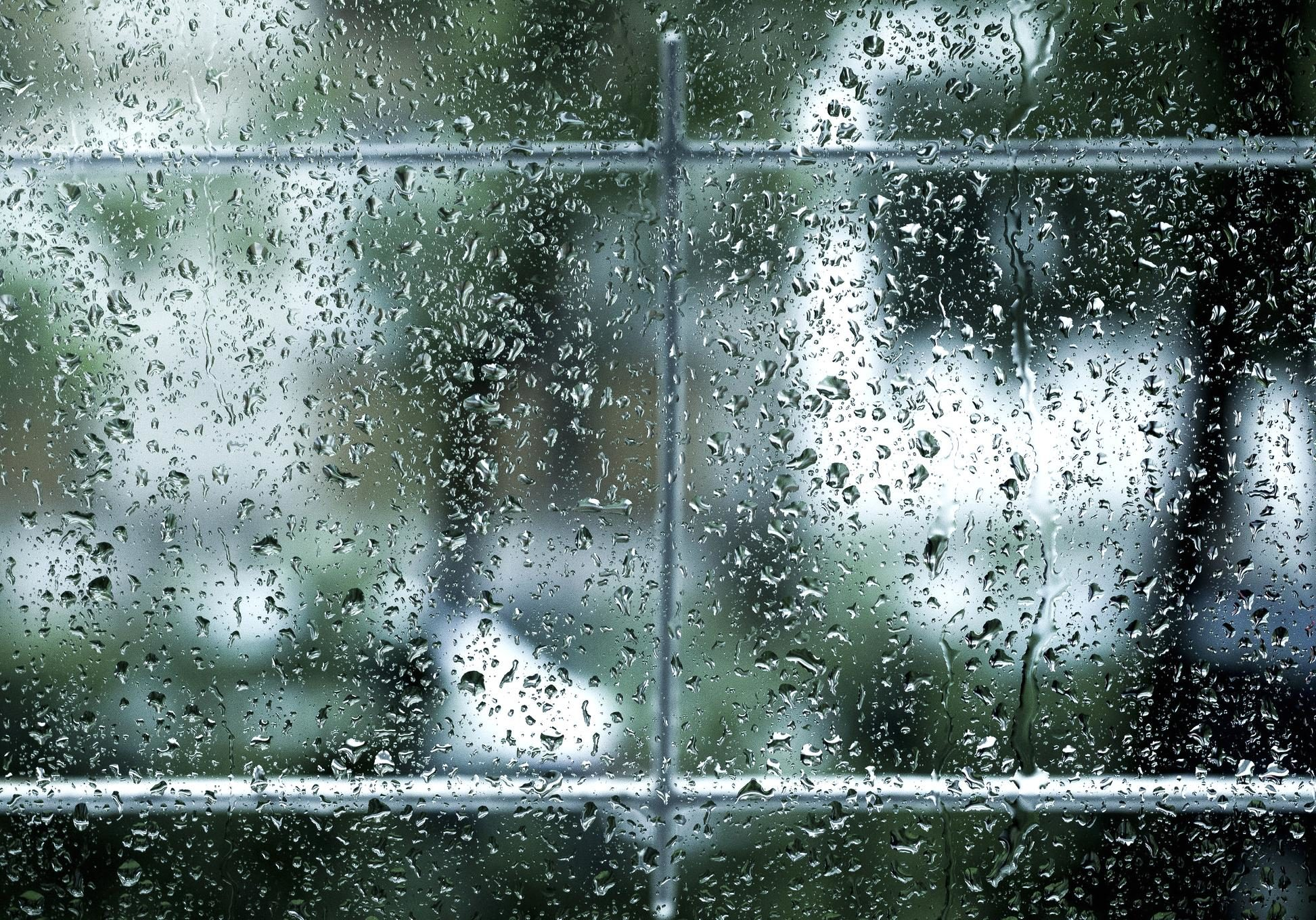 Free picture: rain, wet, window, texture, wall, urban