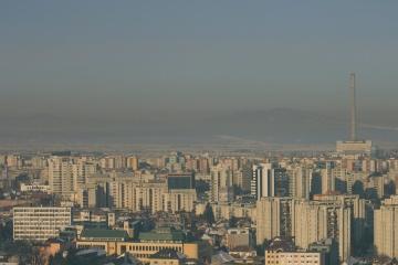 city, architecture, cityscape, downtown, urban, building, exterior, metropolis