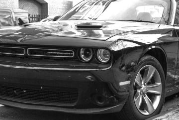 bil, kjøretøy, bil, konvertible, veteran, frontlys, svart, metallic, monokrom