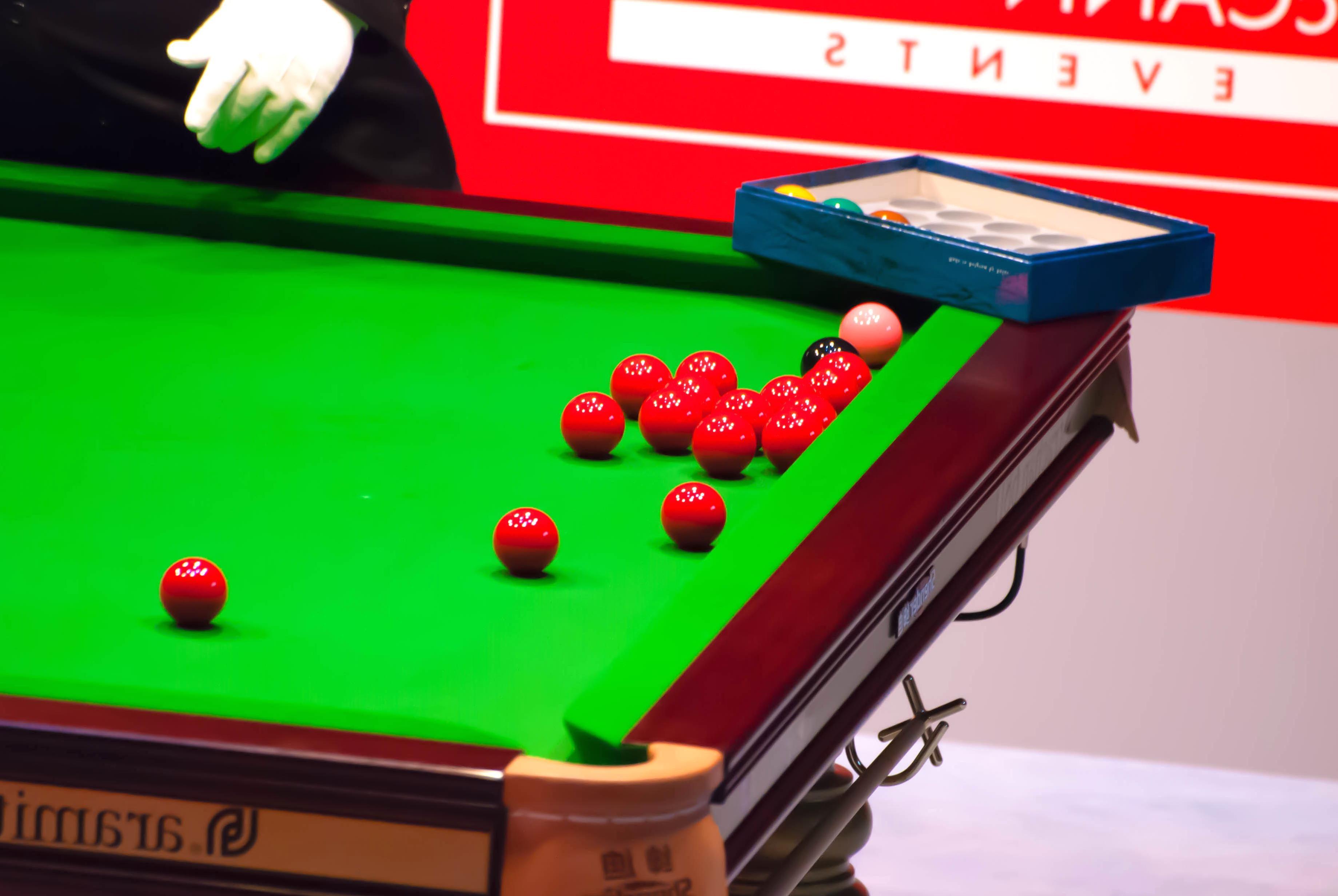 Imagen gratis: Billar, snooker, juego, deporte, mesa ...