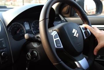 Auto, Armaturenbrett, Fahrzeug, Tachometer, Strich, Richtung, Antrieb, Kilometerzähler