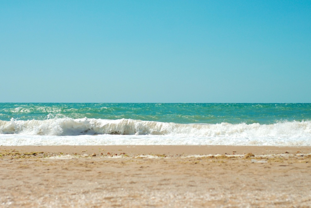 Water, Sea, Beach, Ocean, Sand, Wave, Summer, Coast,