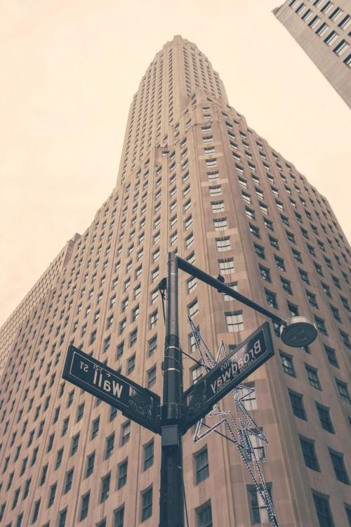 архитектура, улица, знак, изграждане на, уличната лампа, центъра, град, кула