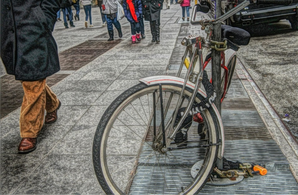 art, design, people, wheel, vehicle, bicycle