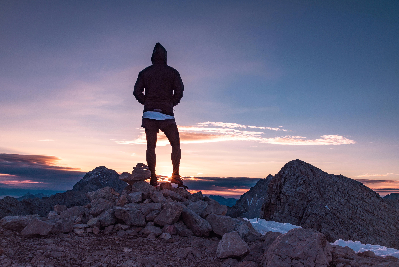 картинки на аву горы и человек оби увидели