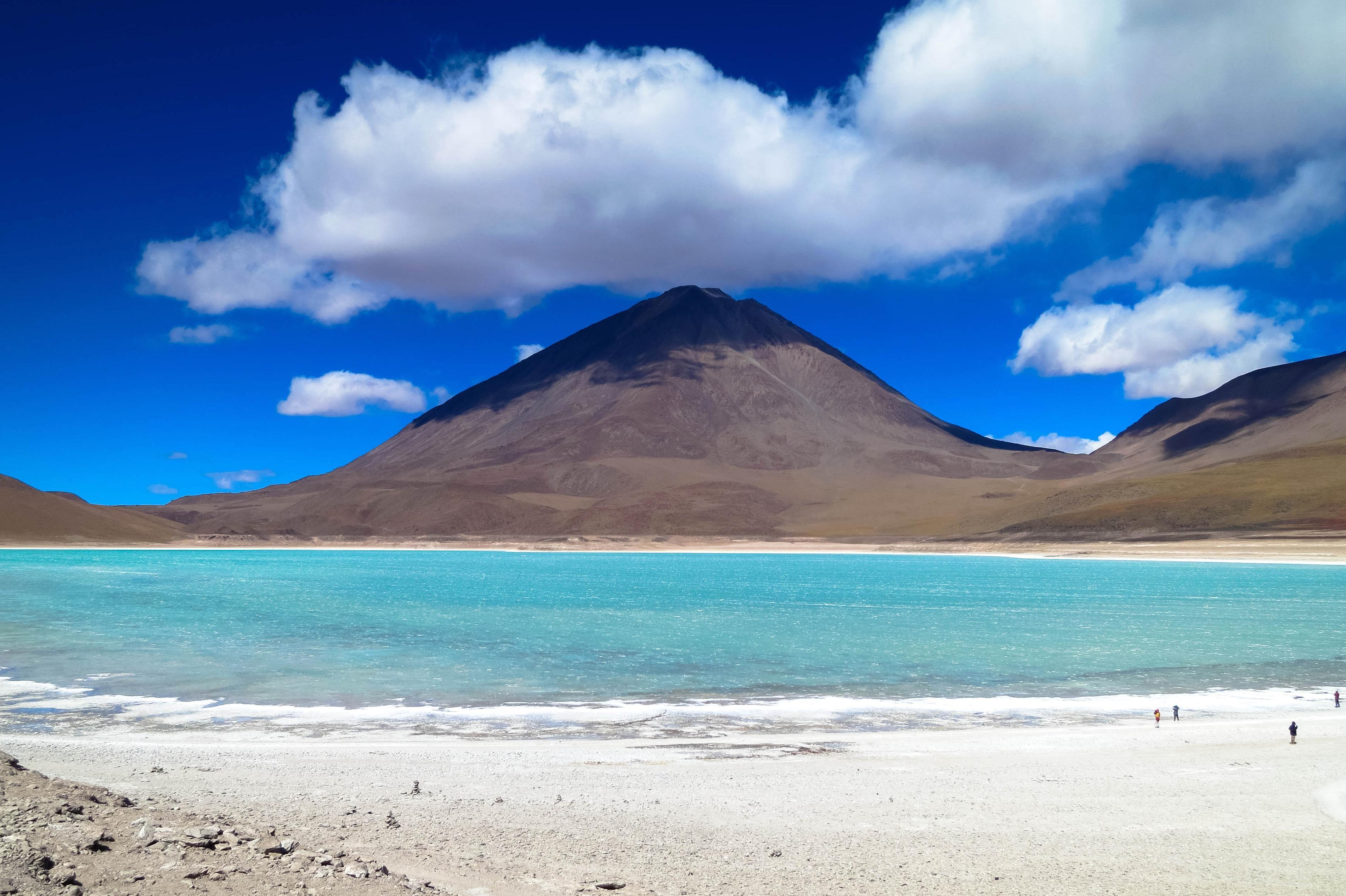 kostenlose bild sand wasser natur vulkan strand