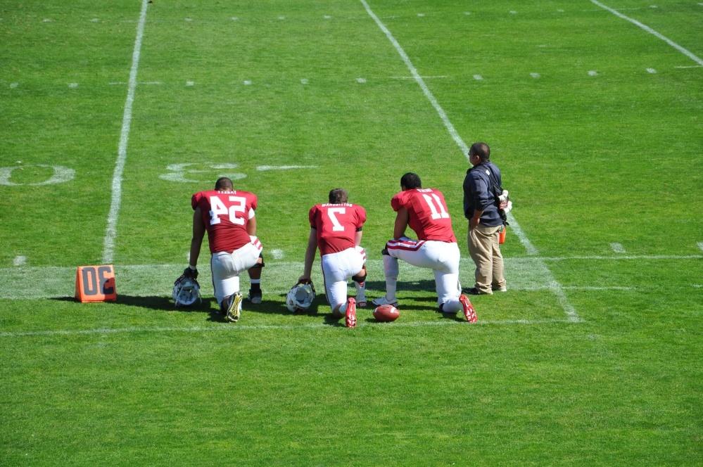 Rugby, sport, stadium, människor, män, spel, konkurrens, gräsmatta, fält
