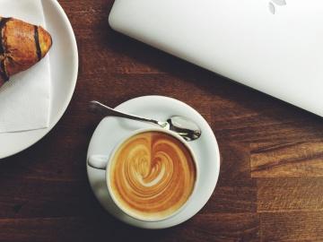 káva, pohár, potraviny, nápoje, Raňajky, espresso, cappuccino, nápoj