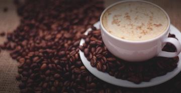 káva, kofeín, nápoj, espresso, kávové zrno, cappuccino, dawn, tmavé