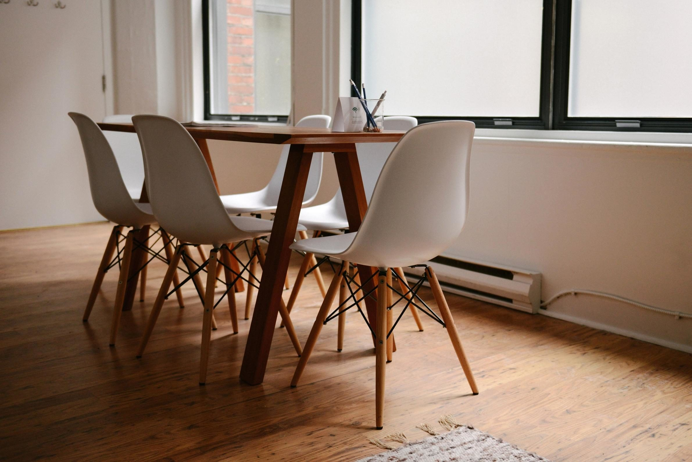 Furniture, Chair, Interior, Table, Room, Contemporary, Window
