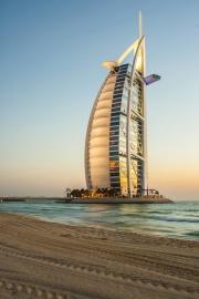 水、空、海、建物、エクステリア, ランドマーク, 高級, ビーチ
