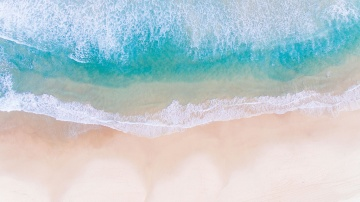 water, sea, foam, beach, wet, nature, ocean, turquoise, summer, beautiful, sand, water, wave