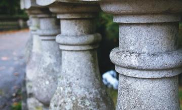 exterior, urban, art, stone, old, architecture