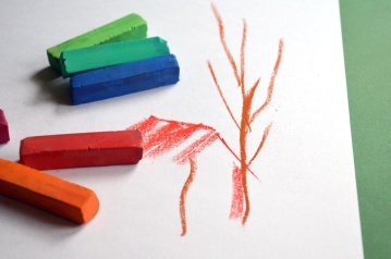 paper, colors, creativity, education, crayon