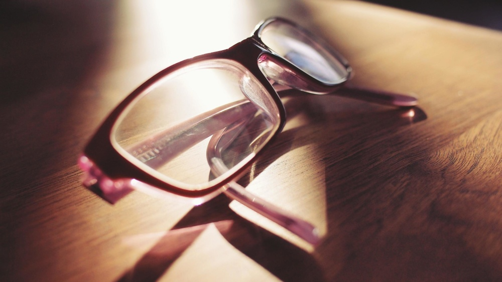 eyeglasses, eyewear, lens, shadow, object